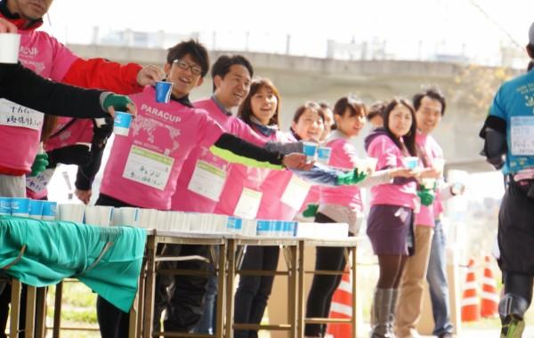 4/6【終了】第10回 PARACUP2014~世界の子どもたちに贈るRUN~