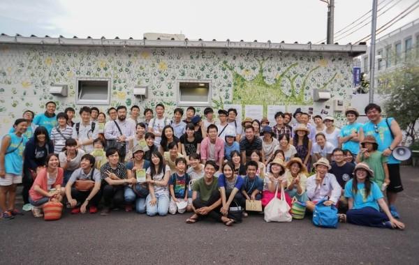2015/7/20【終了】 謎解きイベント「消えた鈴を探せ!」