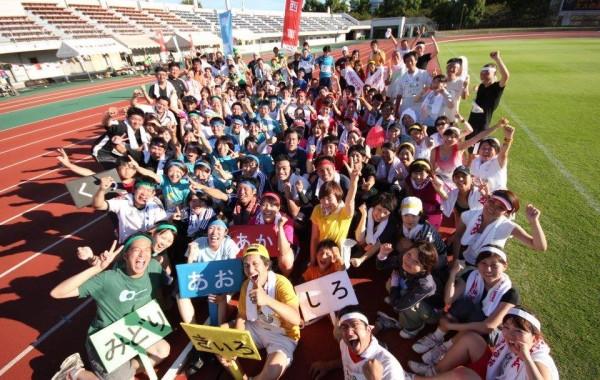 10/18【終了】 大人の運動会2015 〜弾けろ!日本のオトナタチ