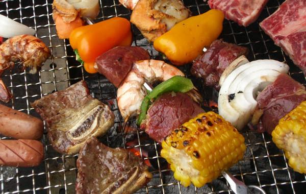 6/7【終了】 初夏の大BBQ大会2015