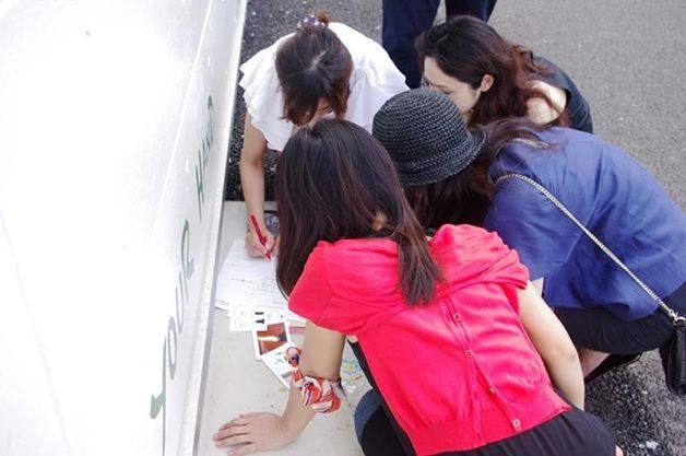 7/12【終了】しもきた商店街×パラサイヨ 謎解きゲーム「消えた鈴を探せ!」
