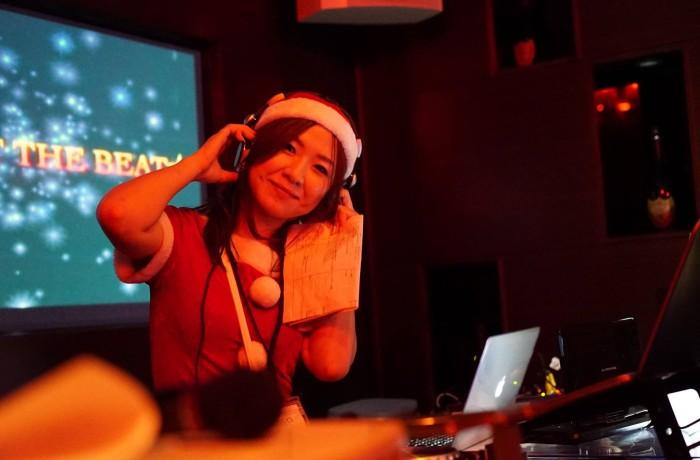 12/6【終了】クリスマスParty ★Meet the BEAT★