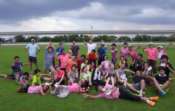 2015/8/16【終了】 夏のゆるスポフェス