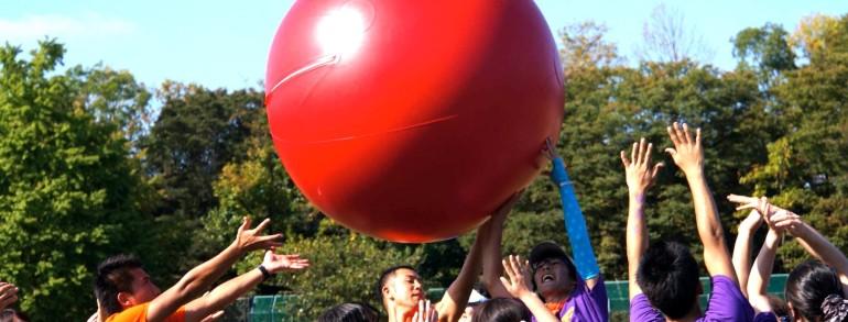 10/29【終了】 弾けろ!日本のオトナタチ!大人の運動会2016