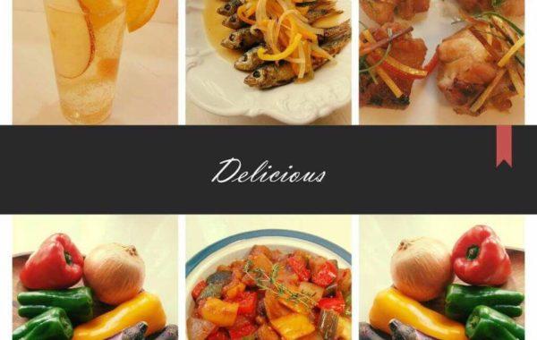 6/25【終了】 みんなで料理をつくるナイトクッキングパーティー