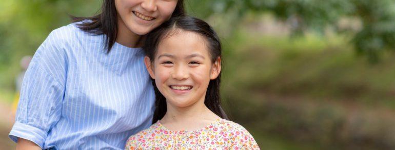 5/25・6/2 【終了】プロカメラマンによる家族写真撮影会